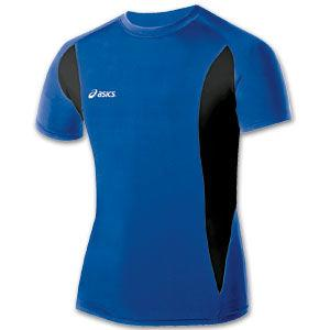 Asics Hammer Short Sleeve Shirt